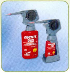 Loctite® O-ring kit Набор для изготовления О-образных колец
