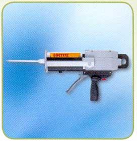 Loctite® 5070 Набор для ремонта трубопроводов.